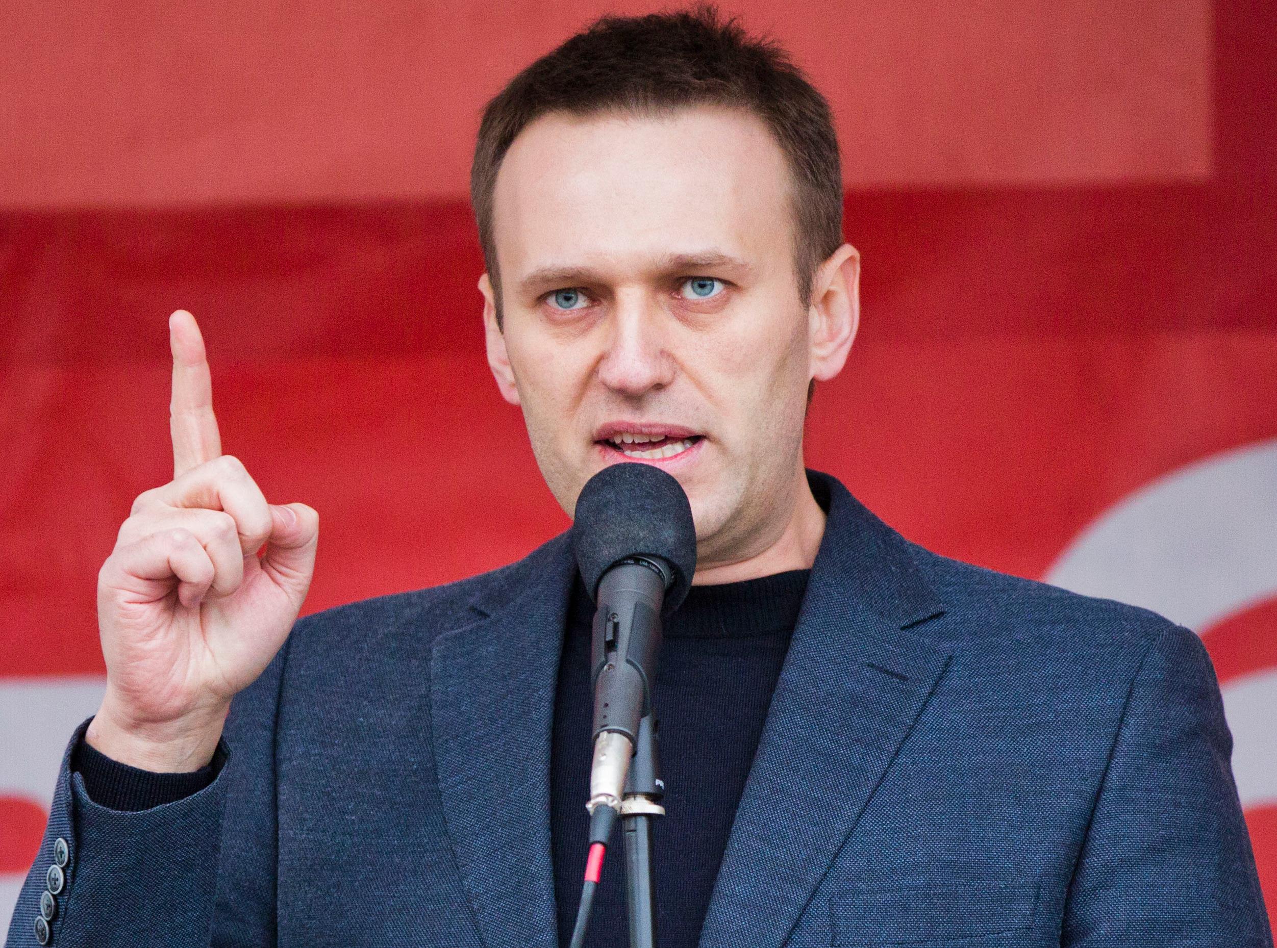 Дочь Навального созналась, что папаша подсел на кокаин