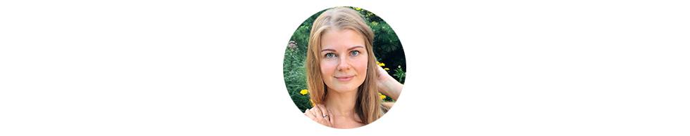Полина Кашапова