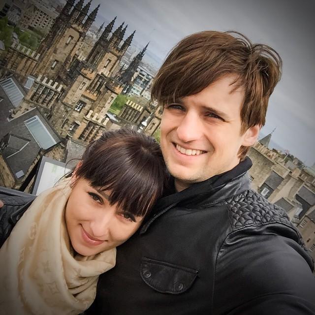 колдун дмитрий фото с женой