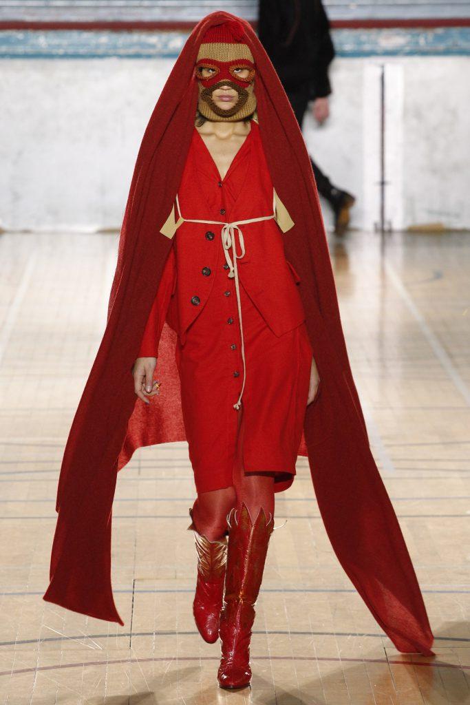 Образ Vivienne Westwood