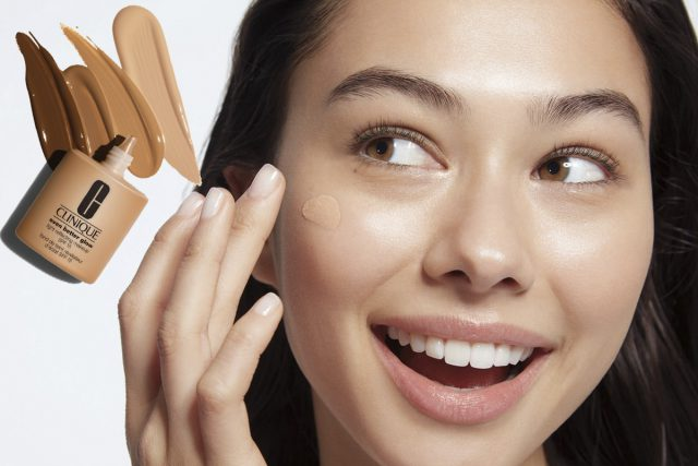 Тональный крем, придающий сияние, Even Better™ Glow Light Reflecting Makeup SPF 15, Clinique