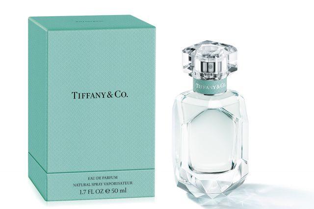 Аромат Tiffany&Co