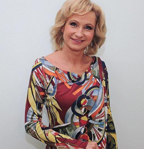 Ольга Прокофьева