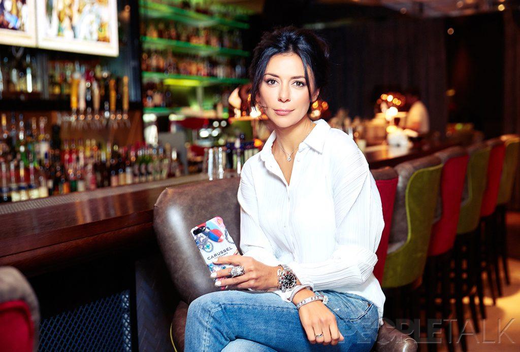 Наталья Горнаева