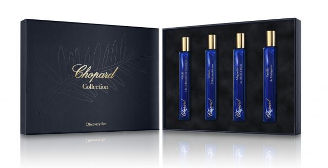 Набор ароматов Chopard Haute Parfumerie Collection