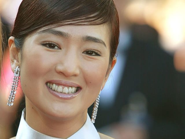 Актриса Гонг Ли, 1991. Потому что «Мемуары гейши» с ней в главной роли стали культовым фильмом