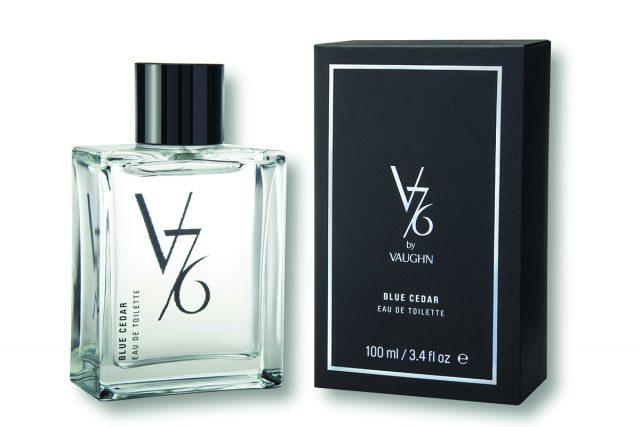 Парфюмерная вода V76 by Vaughn