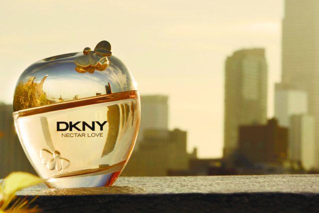 Туалетная вода DKNY Nectar Love
