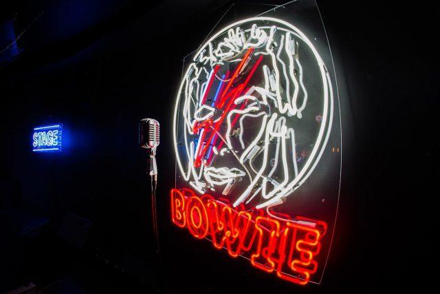 Bowie Karaoke