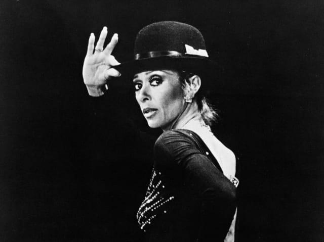 Актриса, певица и танцовщица Рита Морено, 1962. Потому что талантлива абсолютно во всем