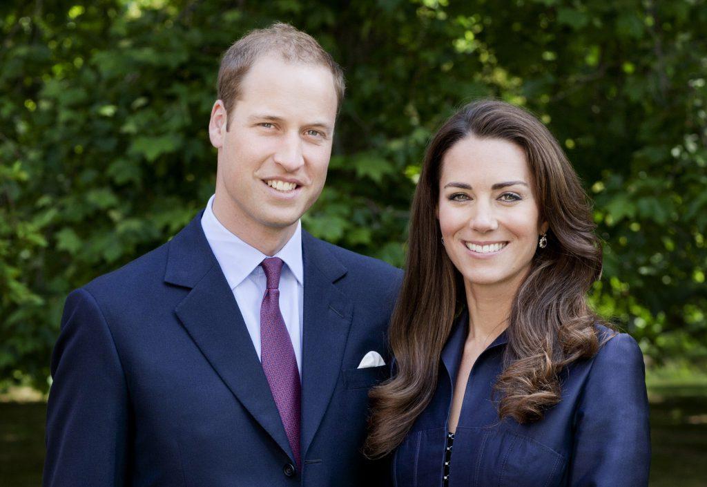 Принц Уильям и Кейт Миддлтон (Фото: Chris Jackson / Getty Images for St James's Palace)