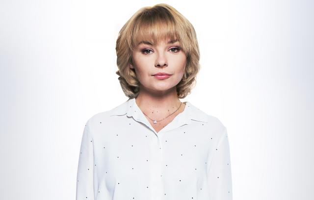 Софья Реснянская