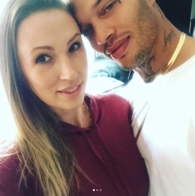 Мелисса и Джереми