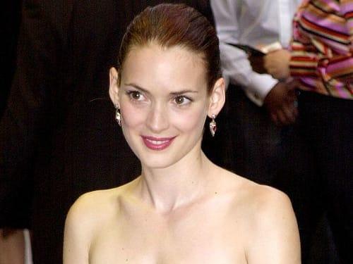 Актриса Вайнона Райдер, 1994. Потому что талантливая, стильная и невероятно красивая