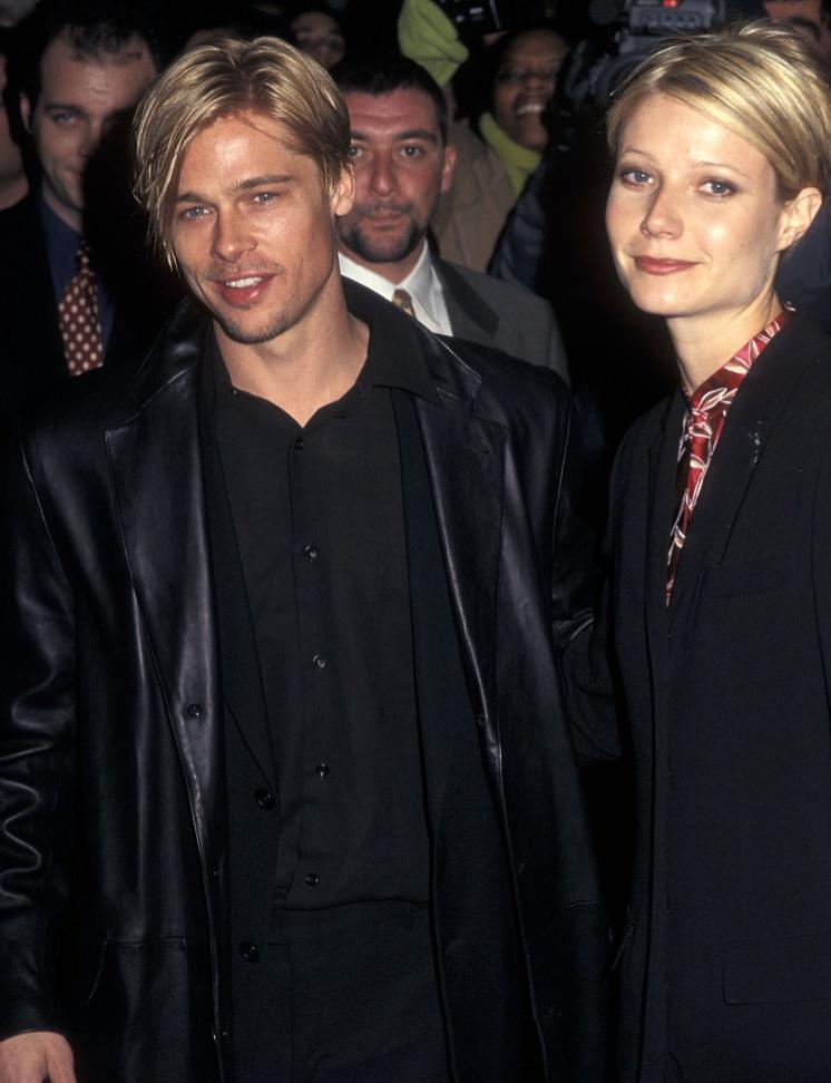 Тогда же он начинает встречаться с Гвинет Пэлтроу, через три года делает ей предложение, она его принимает, а в 1997-м они внезапно расстаются.