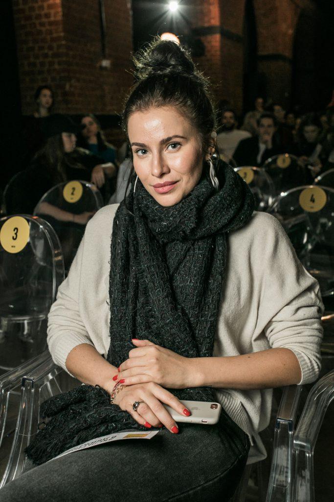 Тата Бондарчук-Мамиашвили