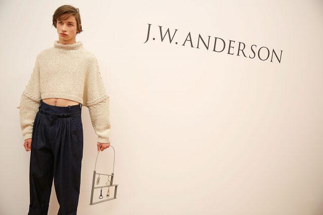 J.W. AndersonJ.W. Anderson