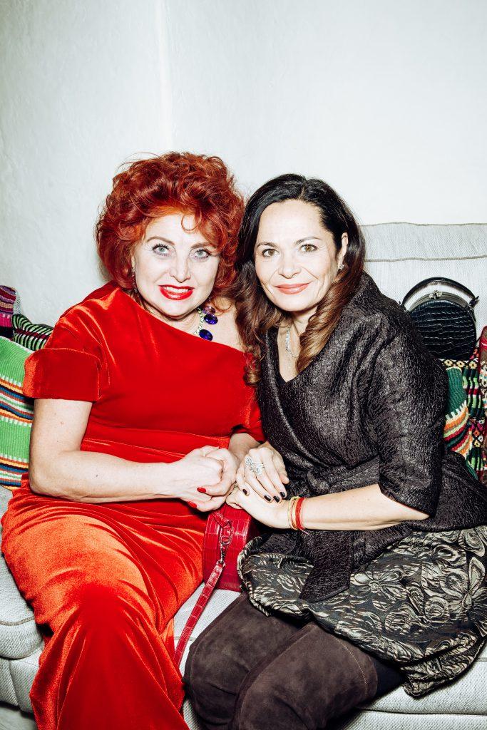 Армида и Марина Миссбах