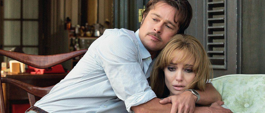 Брэд Питта (56) и Анджелина Джоли (45).