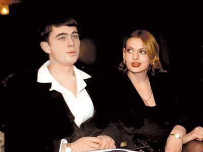 Сергей и Светлана Бодровы