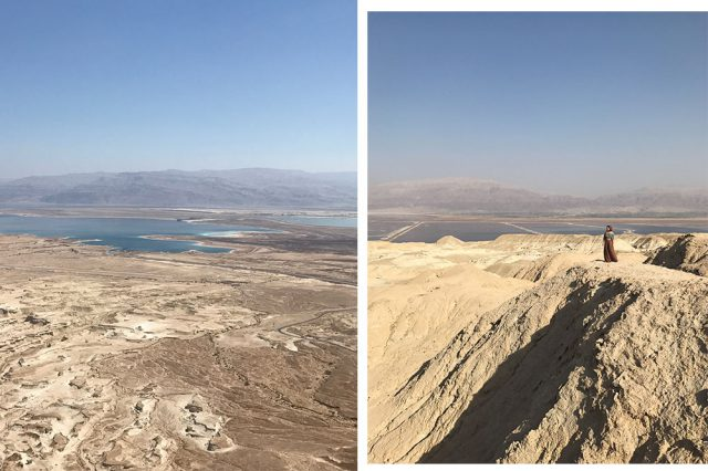 иудейская пустыня Мертвое море, грязь и пустыня: отдохни как Ирина Шейк Мертвое море, грязь и пустыня: отдохни как Ирина Шейк 3 27 640x426