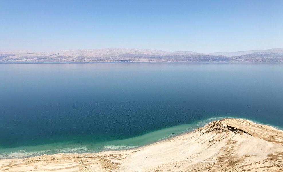 Мертвое море Мертвое море, грязь и пустыня: отдохни как Ирина Шейк Мертвое море, грязь и пустыня: отдохни как Ирина Шейк 5 19