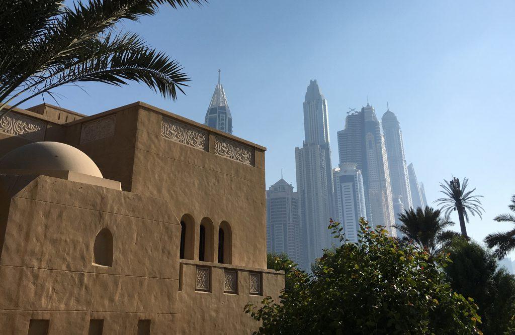 Романтические каникулы: почему для отдыха с любимым нужно выбрать Дубай?