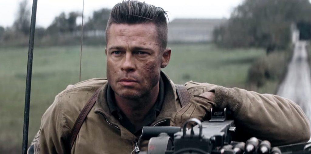 В 2009-м он снимается в «Бесславных ублюдках», роль в которых тоже стала одной из лучших. А сколько парней побежали так же стричься!