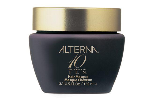 Маска для волос «Совершенная формула», The Science of Ten, Alterna