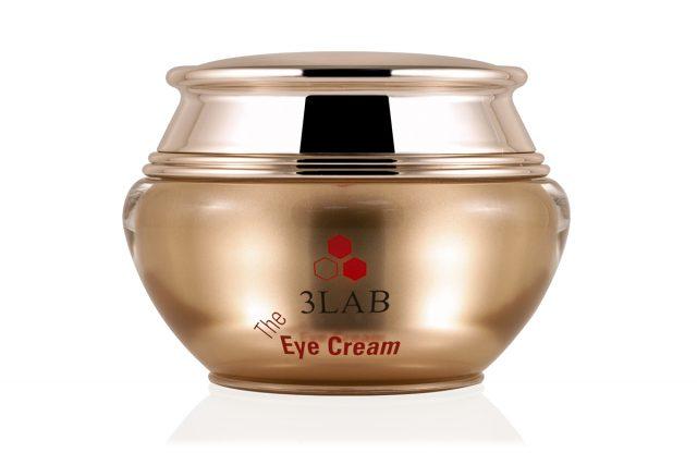 Крем с экстрактом женьшеня для контура глаз 3Lab