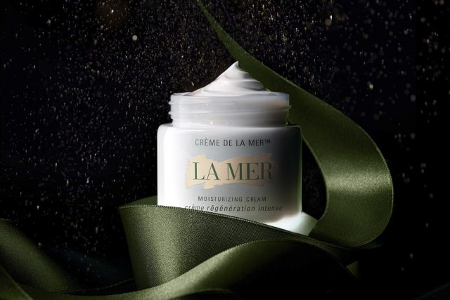 Увлажняющий крем Crème de La Mer