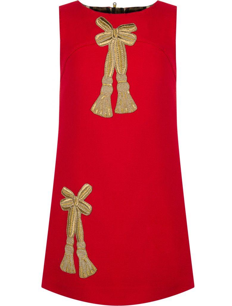Dolce & Gabbana, 21406 руб., danielonline.ru