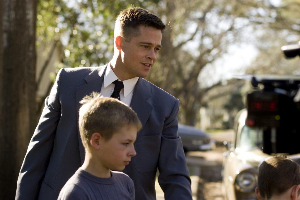 В 2011-м в прокат выходит картина «Древо жизни» с Брэдом в главной роли. На экране он выглядел свежо и бодро, а фильм получил «Золотую пальмовую ветвь».