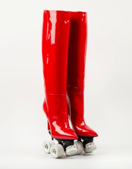 Роликовые коньки, £1,748