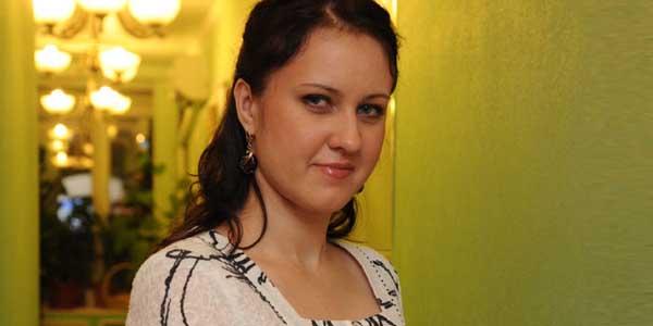 Наталья Воротникова
