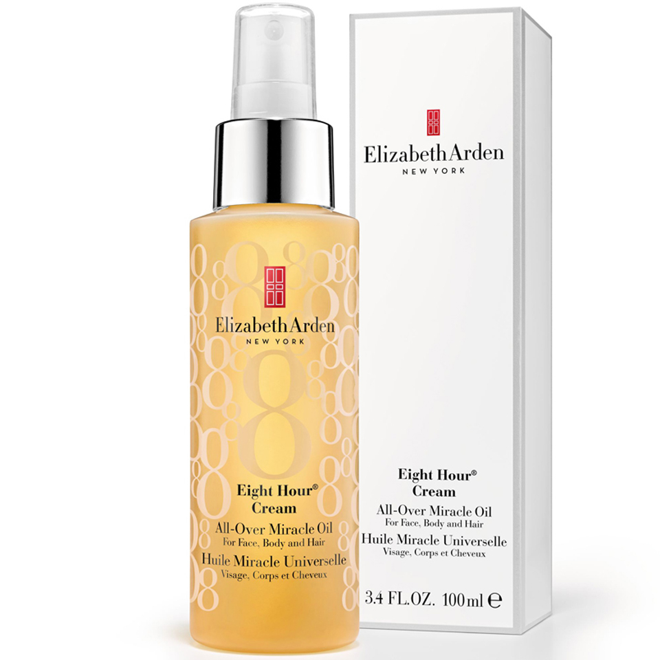 Elizabeth Arden Eight Hour Cream All-Over Miracle Oil, 2428 р., ru.carethy.net
