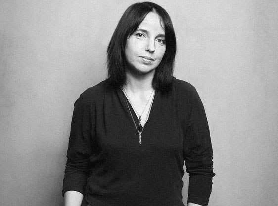 Ольга Михайловская