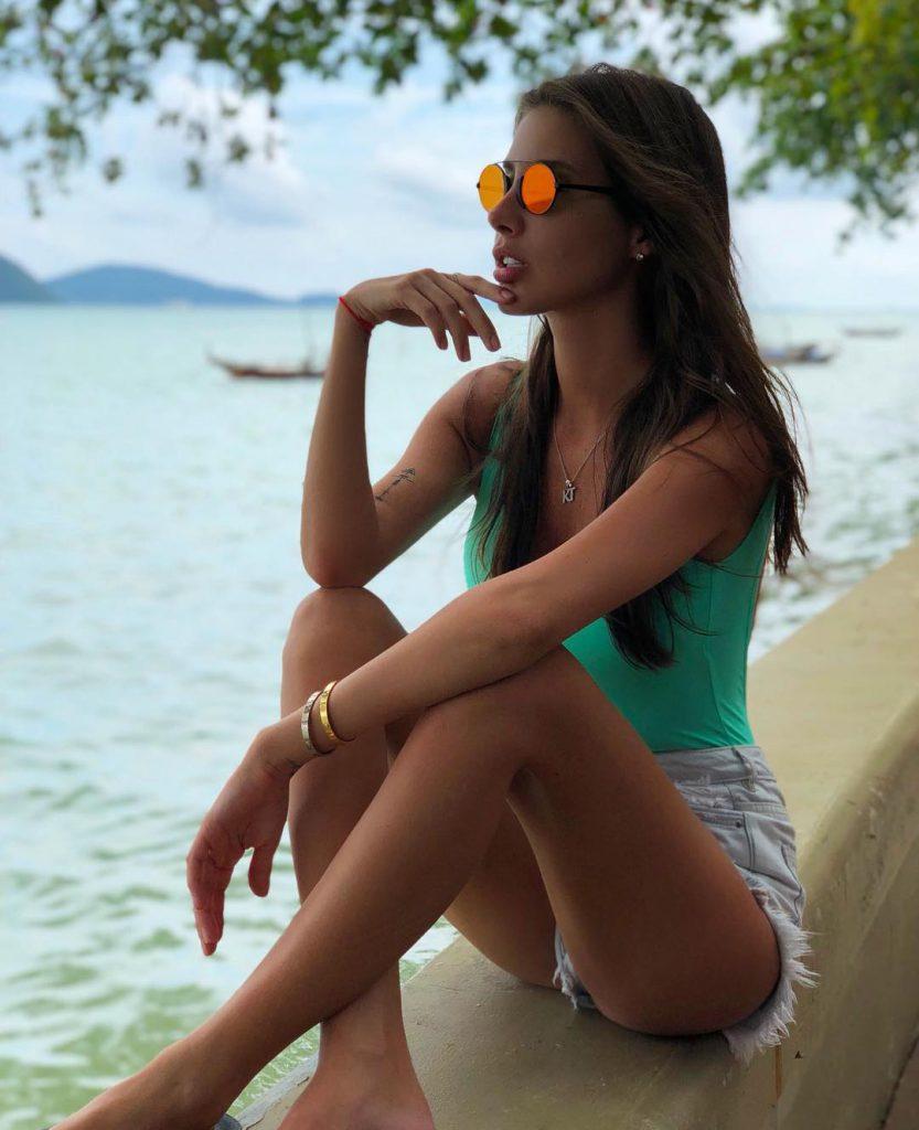 Кети Топурия (Таиланд)