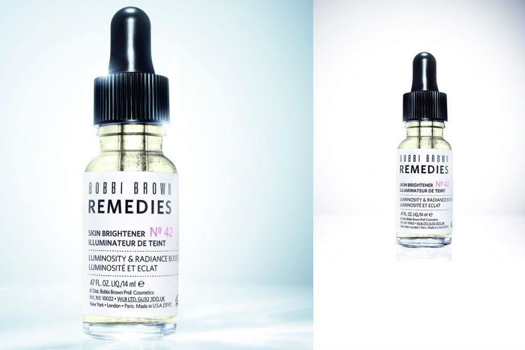Эликсир из коллекции высокоэффективных средств Remedies Skin Brightener No. 42, Bobbi Brown