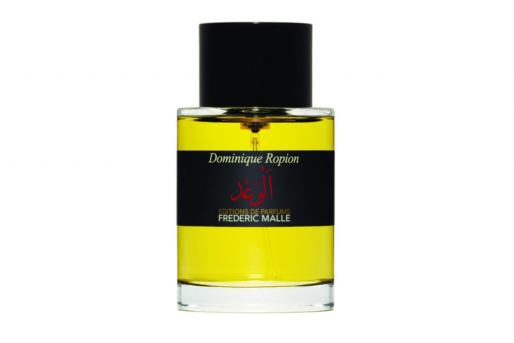Аромат Promise, Frederic Malle