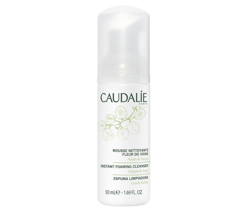 Очищающее средство Caudalie