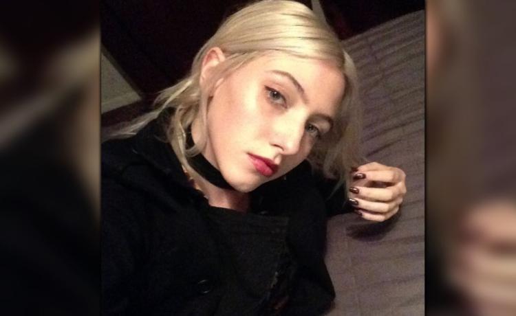 Виолет Палей