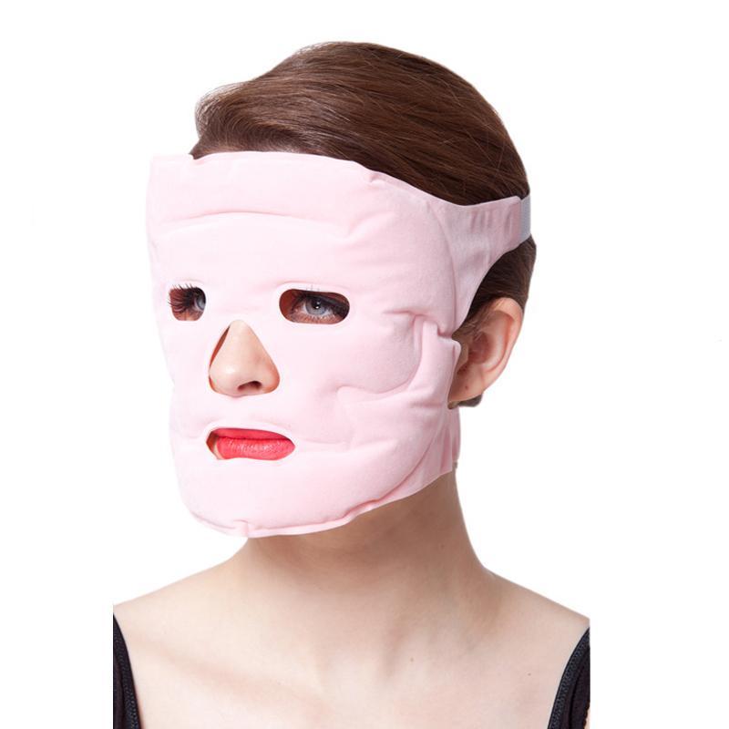 Турмалиновая маска с магнитами Dream Team Tourmaline с кристаллами турмалина и селена идеально стирает следы усталости и освежает цвет лица