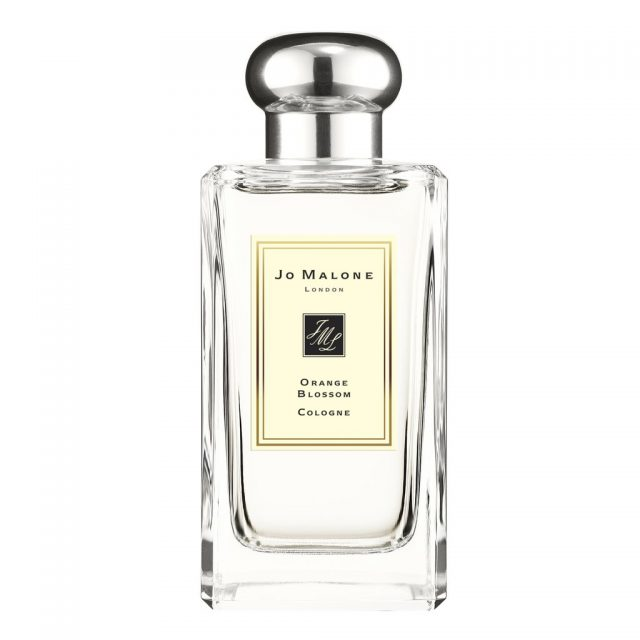 Аромат Jo Malone Orange Blossom Cologne, 7600 р., www.jomalone.ru