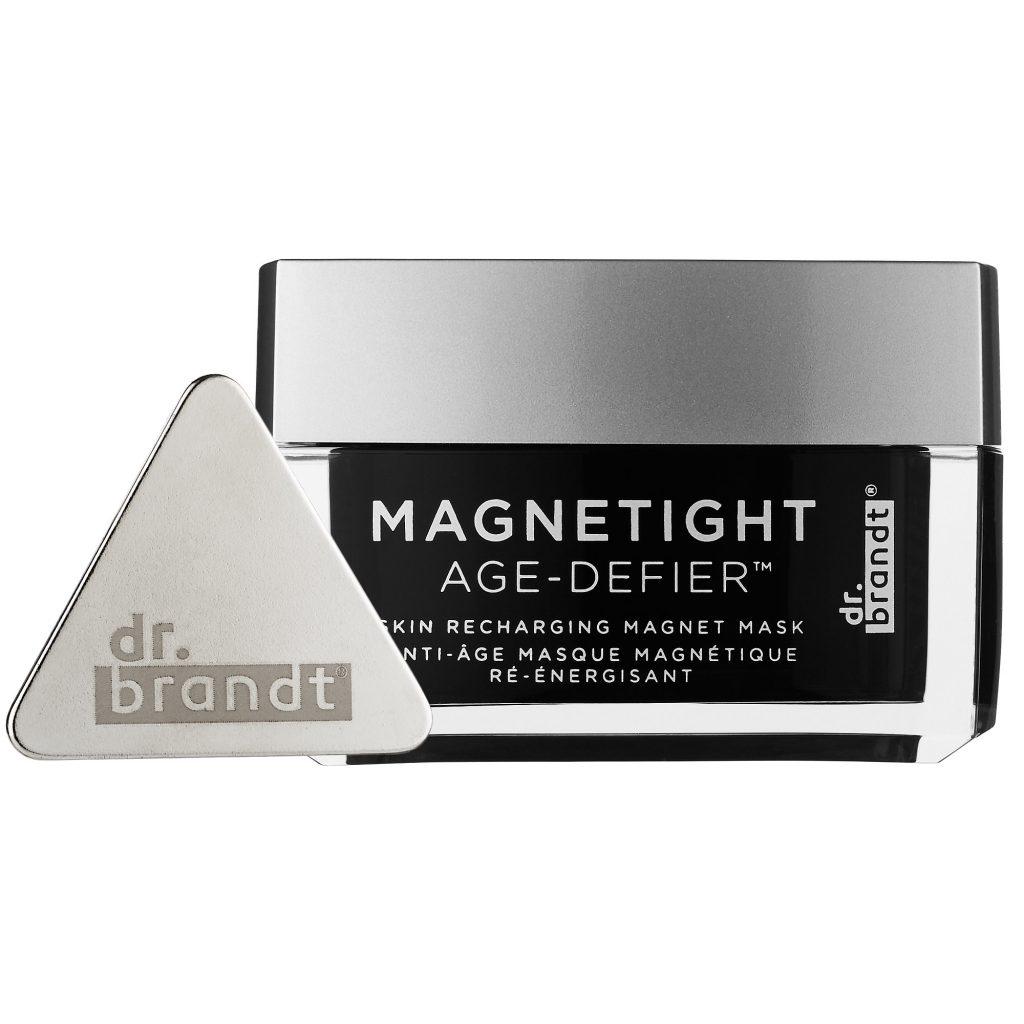 Антивозрастная маска Magnetight Age-Defier Dr. Brandt омолаживает и хорошо подтягивает кожу