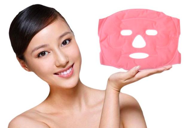 Тканевые магнитные маски