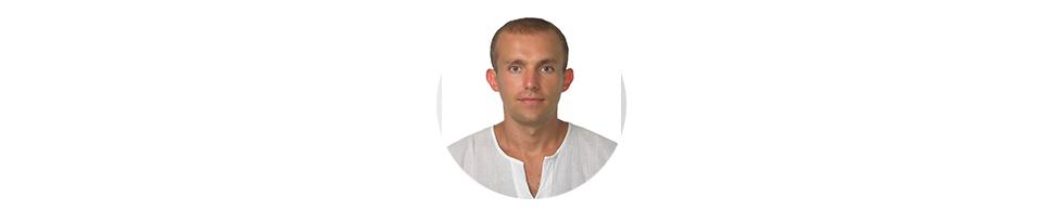 Владимир Мартынович, массажист-реабилитолог