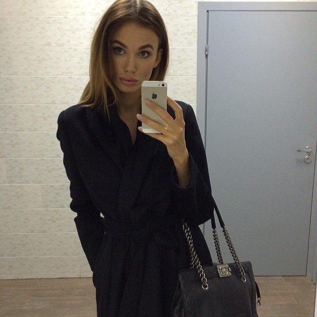 Маша Троцко