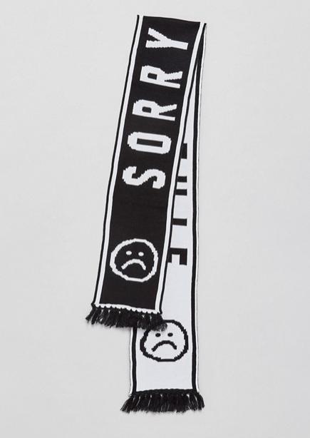 Football scarf, 2750 руб.