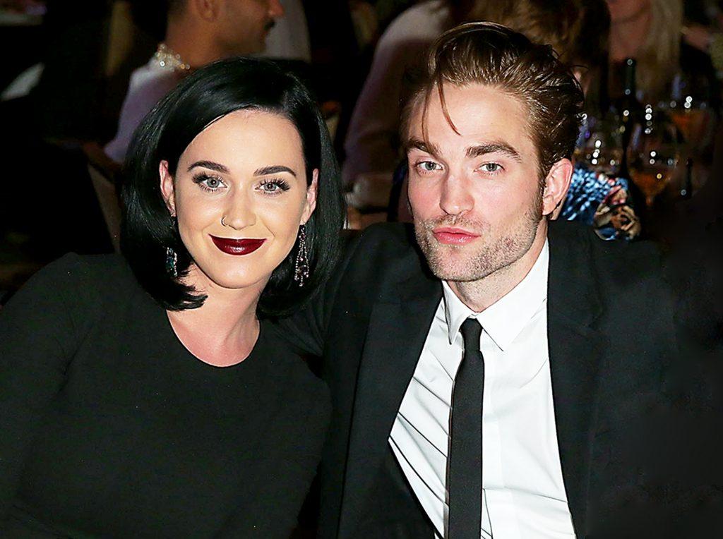 Кэти и Роберт